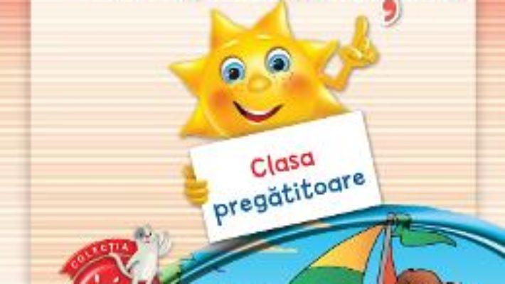 Cartea Activitati De Vacanta Clasa Pregatitoare – Marilena Calin, Adina Nitu pdf