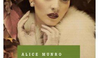 Cartea Fugara – Alice Munro (download, pret, reducere)
