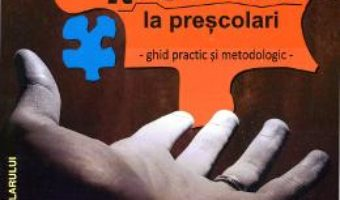 Pret Carte Autismul La Prescolari – Margareta Gifei