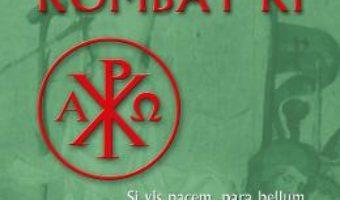 Kombat Ki – Ovidiu-Dragos Argesanu PDF (download, pret, reducere)