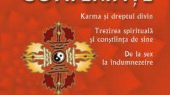 Cartea Conferinte – Ovidiu-Dragos Argesanu (download, pret, reducere)