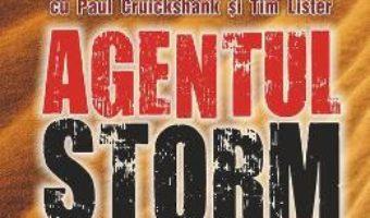 Cartea Agentul Storm – Morten Storm pdf