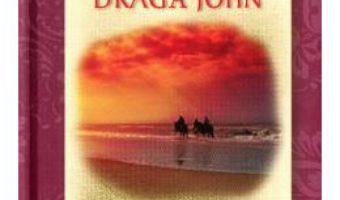 Cartea Draga John – Nicholas Sparks pdf