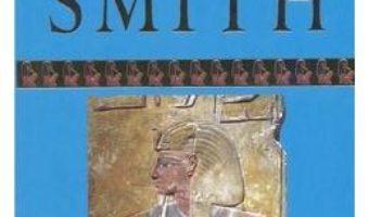 Cartea Zeul desertului – Wilbur Smith pdf