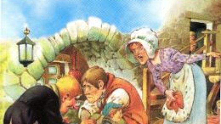 Cartea Din copilarie – Mark Twain pdf