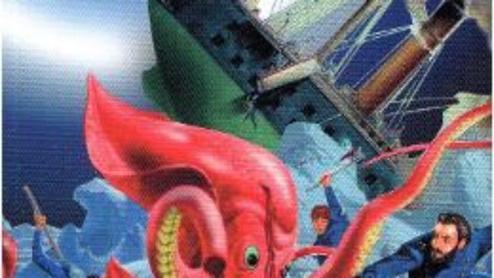 Cartea Douazeci de mii de leghe sub mari – Jules Verne (download, pret, reducere)