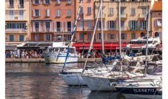 Cartea Coasta De Azur – Calator Pe Mapamond pdf
