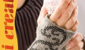 Cartea Idei Creative 107 – Tricotaje Cu Margele – Lydia Klos, Jutta Tolzmann (download, pret, reducere)