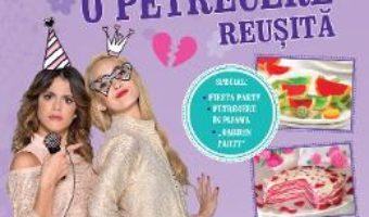 Cartea Disney Violetta – Idei Pentru O Petrecere Reusita pdf