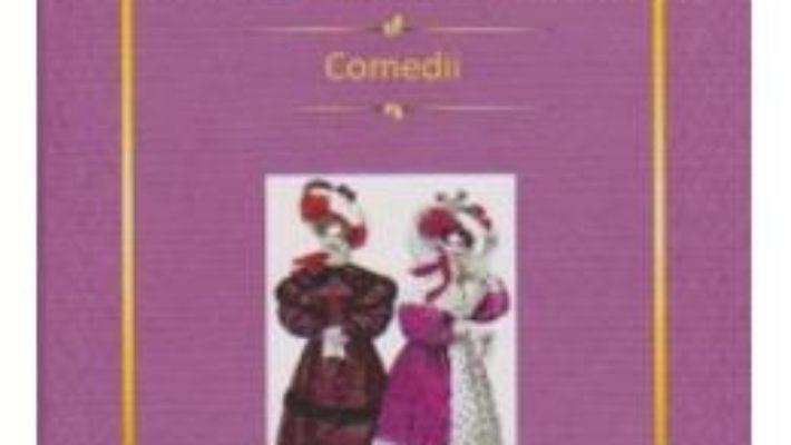 Cartea Comedii – Vasile Alecsandri pdf