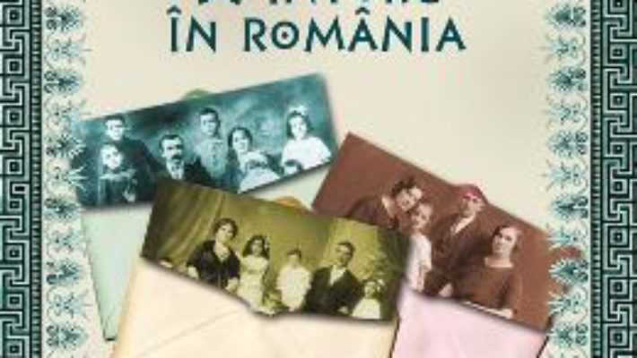 Cartea Grecii Se Intorc In Romania – Tudor Dinu pdf