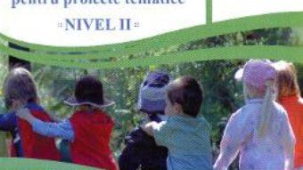 Cartea Domeniul Stiinte Nivelul Ii – Fise – Nelica Mihai, Tincuta Maftei pdf