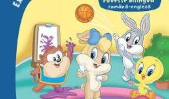 Cartea Exerseaza engleza cu Baby Looney Tunes – La fel ca Lola pdf