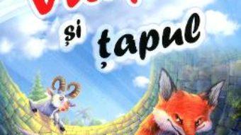 Cartea Vulpea si tapul – Povesti cu talc pdf