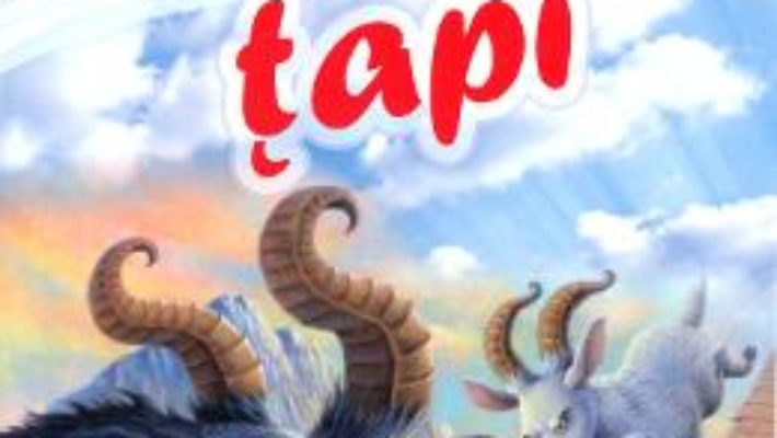 Cei doi tapi – Povesti cu talc PDF (download, pret, reducere)