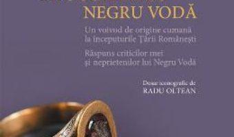 Cartea ThocomeriuS-Negru Voda (ed. De Lux) – Neagu Djuvara pdf