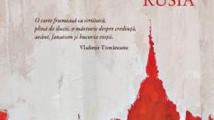 Cartea Jurnal De Calatorie: Rusia – Nikos Kazantzakis pdf
