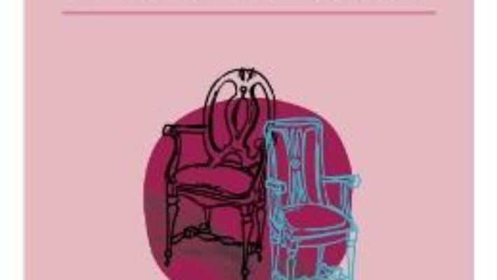 Cartea Schimb de dame – David Lodge pdf