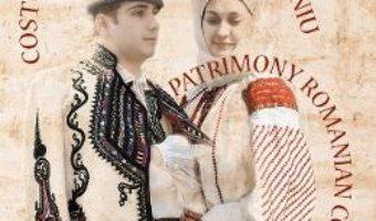 Cartea Costumul Romanesc De Patrimoniu – Ro+fr Cartonat (download, pret, reducere)