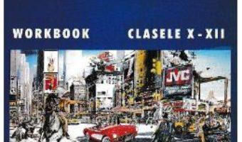 Cartea Limba Engleza Cls 10-12 – Cristina Pipos pdf