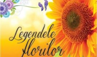 Download Legendele Florilor pdf, ebook, epub