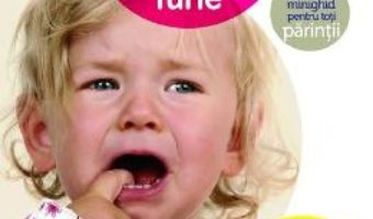 Cum sa-ti ajuti copilul sa treaca peste accesele de furie – Madeleine Deny PDF (download, pret, reducere)
