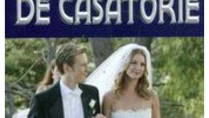 Cartea Contract de casatorie – G. Gardonyi pdf