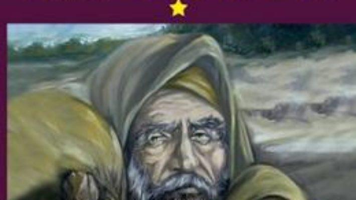 Cartea Jidovul ratacitor vol.1 – Eugene Sue pdf