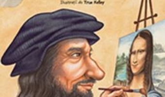 Cartea Cine A Fost Leonardo Da Vinci? – Roberta Edwards (download, pret, reducere)