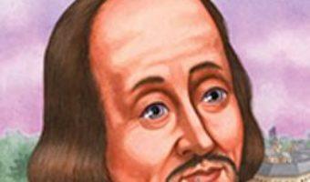 Cartea Cine A Fost William Shakespeare? – Celeste Davidson Mannis (download, pret, reducere)