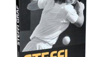 Cartea Steffi, putere publica, durere personala – Sue Heady pdf