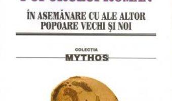 Superstitiile Poporului Roman PDF (download, pret, reducere)