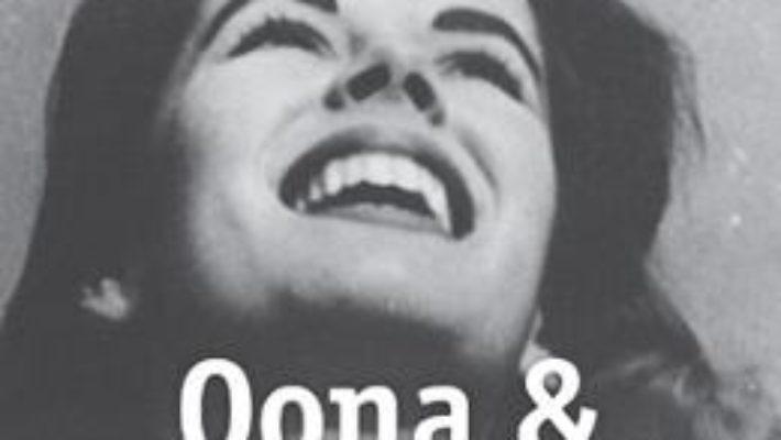Cartea Oana si Salinger – Frederic Beigbeder pdf