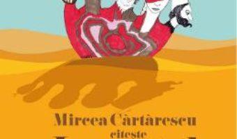 Audiobook CD – Levantul – Mircea Cartarescu PDF (download, pret, reducere)
