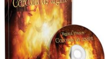 Cartea Audiobook. Regatul piticilor – Coroana de argint – Bogdan Pascal (download, pret, reducere)