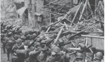Cartea Stalingradul De Pe Yangtze. Batalia Pentru Shanghai – 1937 – Peter Harmsen pdf