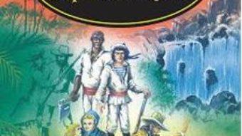Cartea Capitan la 15 ani – Jules Verne (download, pret, reducere)