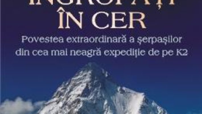 Cartea Ingropati In Cer – Peter Zuckerman, Amanda Padoan pdf