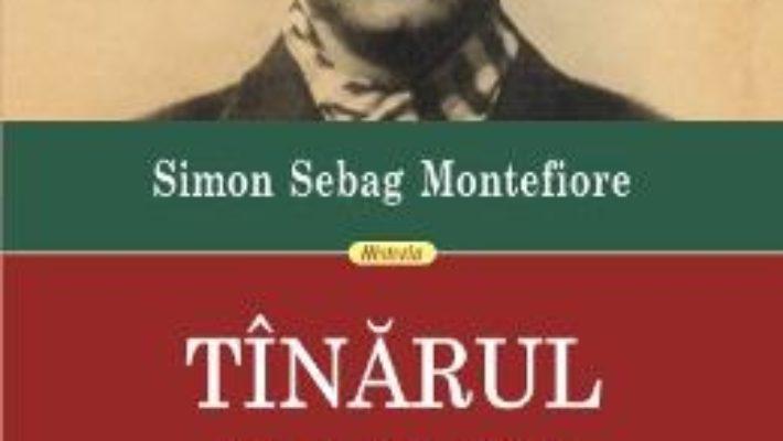 Cartea Tinarul Stalin – Simon Sebag Montefiore pdf