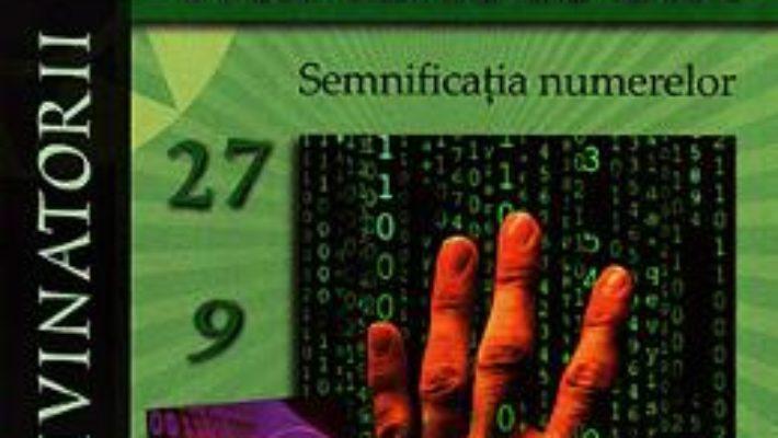 Cartea Numerologia pdf
