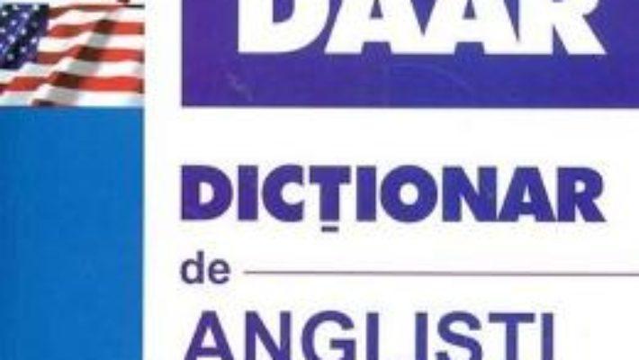 Cartea Dictionar De Anglisti Si Americanisti Romani – Virgil Stanciu pdf