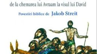 Cartea Catre Pamantul Fagaduintei – Jakob Streit pdf