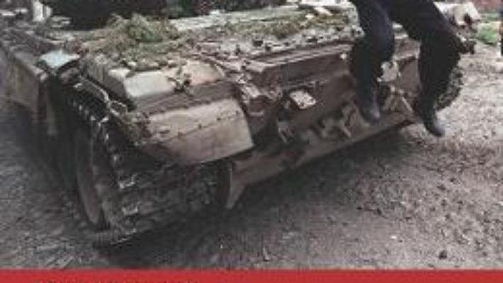 Cartea Razboaiele Ruso-Cecene 1994-2009 – Mark Galeotti pdf