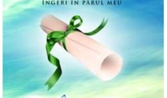 Cartea Ingerii ne dau speranta – Lorna Byrne pdf