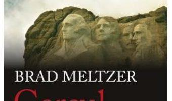 Cartea Cercul cavalerilor – Brad Meltzer pdf