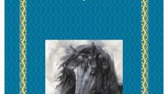 Cartea Black Beauty (rao Clasic) – Anna Sewell pdf