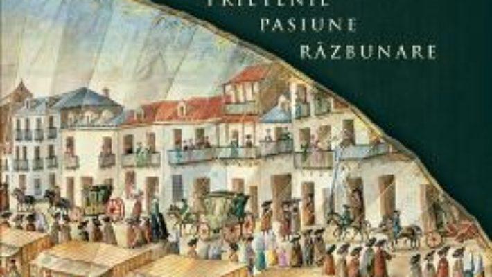 Cartea Regina desculta – Ildefonso Falcones pdf