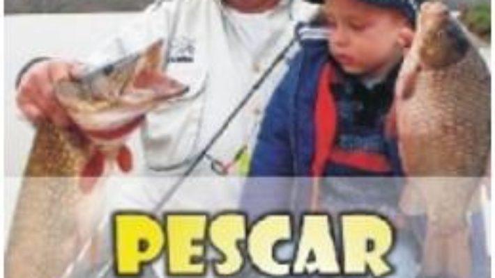 Cartea Pescar Incepator – Victor Tarus pdf