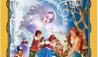Cartea Povesti – H. C. Andersen pdf