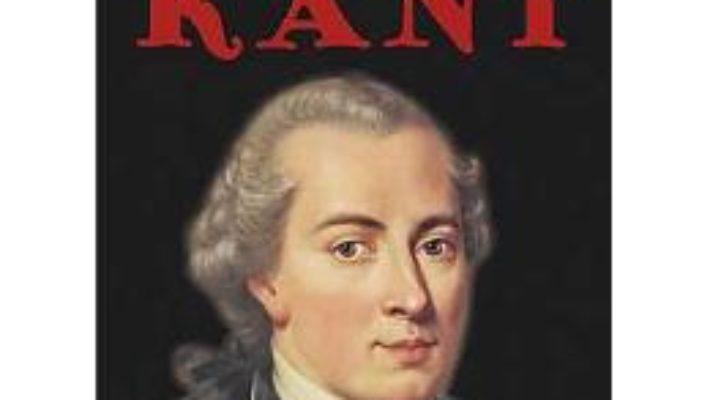 Cartea Despre Pedagogie – Kant pdf
